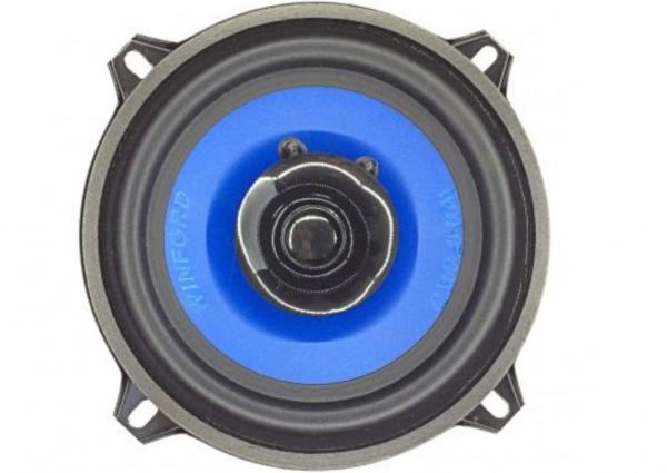 """Difuzor 4"""", 80W, 4Ohm WF-CX402 [0]"""