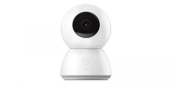Xiaomi Mijia 360 Camera IP Full HD Inteligenta Wi-Fi [0]