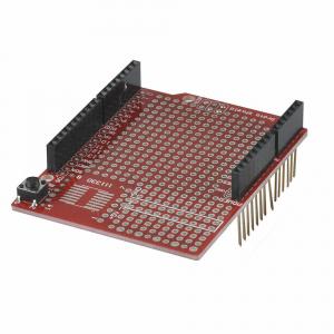 Placa prototipare pentru Arduino UNO R3 [1]
