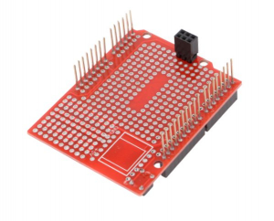 Placa prototipare pentru Arduino UNO R3 [0]