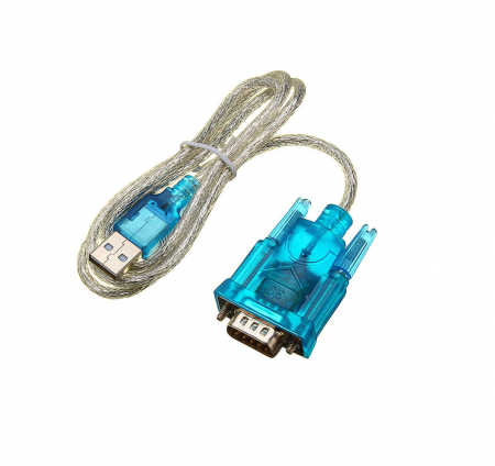 Adaptor serial USB-RS232 cu cablu OKN429-17 [1]