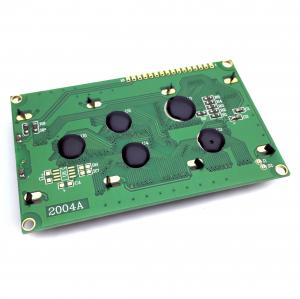 Afisaj LCD model 2004A [2]