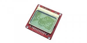 Afisaj LCD model 5110 [1]
