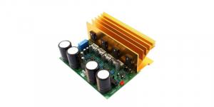Amplificator audio AD300A, 2x150W(4R), 2x100W(8R), Alimentare 2x32V AC [0]