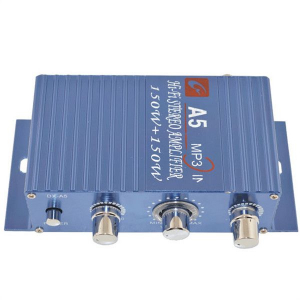 Amplificator audio stereo DX-A5 [2]