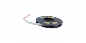 Banda LED 3528 Alb Cald 12V, 60 LED/m, IP20 (NW) [0]