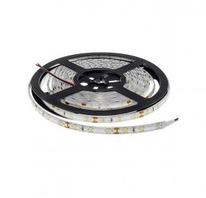 Banda LED 2835 Alb Rece 12V, 60 LED/m, IP65 [0]