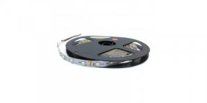 Banda LED 3528 Rosu 12V, 60 LED/m, IP20 (NW) [1]