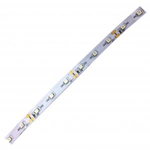 Banda LED 3528 Rosu 12V, 60 LED/m, IP20 (NW) [0]