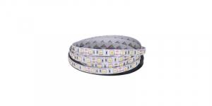 Banda LED 5050 Alb Cald 12V, 60 LED pe metru, IP20 [0]