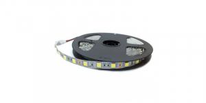 Banda LED 5050 Alb Natural 12V, 60 LED pe metru, IP20 [0]