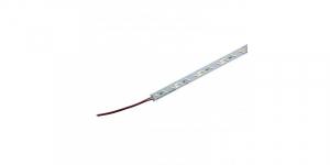 Banda led HARD STRIP led 8520 alb rece,  aluminiu, 72LED/m, alimentare 12V [0]