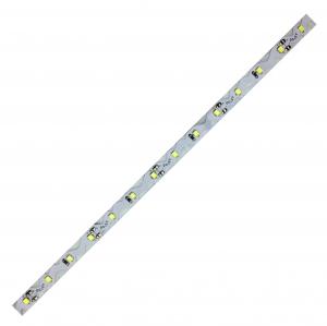 Banda LED ondulata 3528 Alb Rece 12V, 60 LED/m, IP20 (NW) [1]