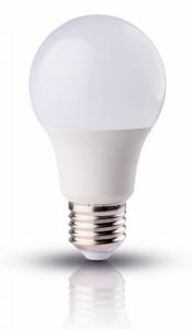 Bec LED E27 9W [0]