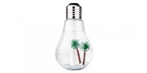 Bulb umidificator aromaterapie USB [0]