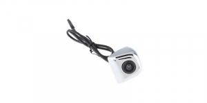 Camera auto PAL, IP66 waterproof cromata [0]