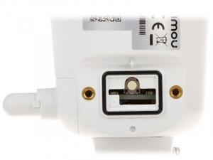 Camera Bullet Wireless Dahua 2Mp 30m IR micro SD IPC-G22-Imou [3]