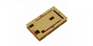 Carcasa acrilica pentru Arduino Mega2560 R3 [0]
