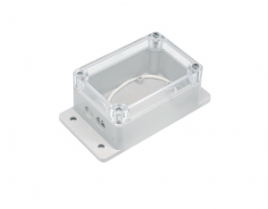 Carcasa rezistenta la apa pentru releu Sonoff IP66 [0]