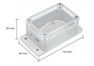 Carcasa rezistenta la apa pentru releu Sonoff IP66 [3]