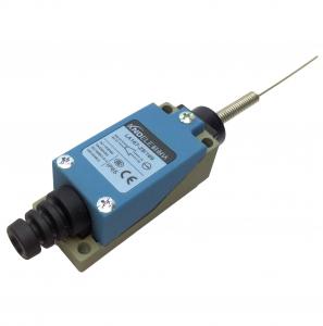 Comutator limitator cu arc cu varf subtire metalic Kenaida LA167-Z8/169 [1]