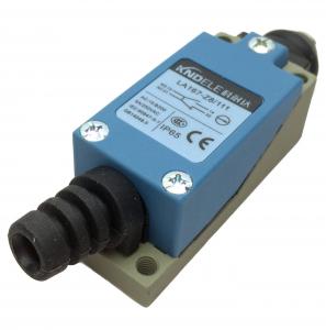 Comutator limitator cu bolt Kenaida LA167-Z8/111 [1]