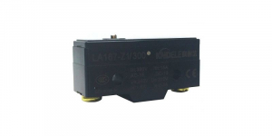 Comutator limitator cu push button cu revenire Kenaida LA167-Z1/300 [0]