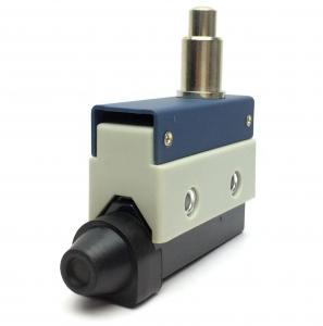 Comutator limitator cu push button fara retinere 24mm inaltime Kenaida LA167-Z7/110 [1]