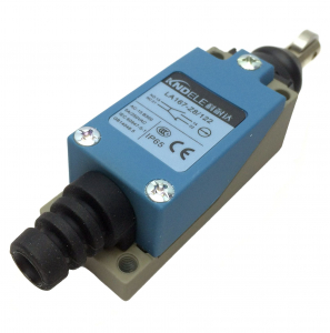 Comutator limitator cu rola metalica transversala Kenaida LA167-Z8/122 [1]
