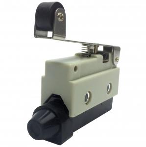 Comutator limitator de cursa cu lamela lunga si rola 68mm lungime Kenaida LA167-Z7/121 [1]