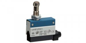 Comutator limitator de cursa cu rola pe ax metalic Kenaida LA167-Z7/311 [0]