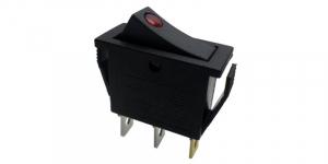 Comutator tip rocker ON-OFF KCD3-101EN [0]