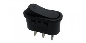 Comutator tip rocker ON-ON 250V/6A KCD1-102-10 [0]