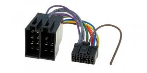 Conector ISO Pioneer, 16 PIN [0]