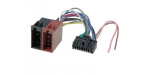 Conector ISO Sony, 18 PIN [0]