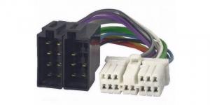 Conector pentru radio HYUNDAI - ISO [0]