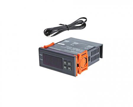 Controler temperatura digital Willhi WH7016C [0]