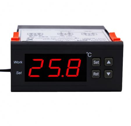 Controler temperatura digital Willhi WH7016C [3]