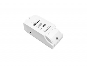 Controller temperatura si umiditate Sonoff TH16 [0]