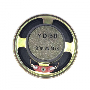 Difuzor 0,5 W, 8 Ω [1]