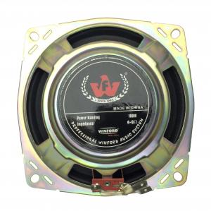 """Difuzor 6"""", 100W, 4 Ohm, WF-CX602 [3]"""