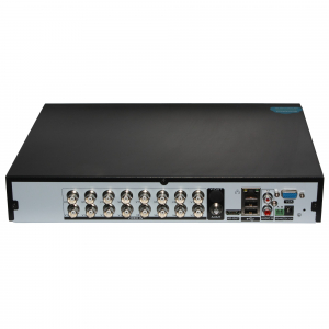 DVR (pentru sistem de supraveghere) 16 Canale HD 960p AHD2116T-LM, mouse, 2 USB, LAN, PTZ, 2 canale audio [1]