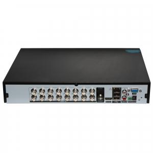 DVR (pentru sistem de supraveghere) 16 Canale HD 960p AHD2116T-LM, mouse, 2 USB, LAN, PTZ, 2 canale audio [2]