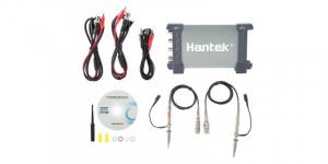 Hantek 6074BC Osciloscop USB PC 70Mhz Bandwidth [0]