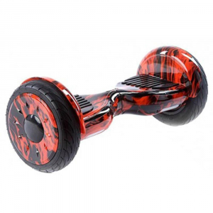 Hoverboard electric 10 Hoverboard offroad ieftin BD-21 [2]