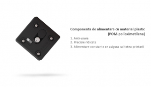 Imprimanta 3D SH105L 3 in 1 (Printare+Gravare Laser+Decupare Laser) [3]