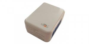 Incarcator 4 USB, 5V 4200mA, 100-240VAC ULTIMO BD-617 [0]