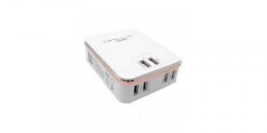 Incarcator 6xUSB Qualcomm Quick Charge 3.0 Konfulon C29 [0]