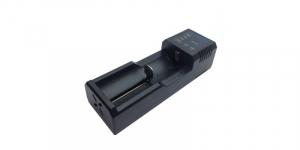 Incarcator USB de baterii Li-Ion Ni-Mh BlueArmy N1 Plus AA AAA [0]