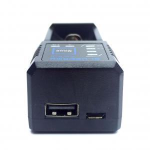Incarcator USB de baterii Li-Ion Ni-Mh BlueArmy N1 Plus AA AAA [1]
